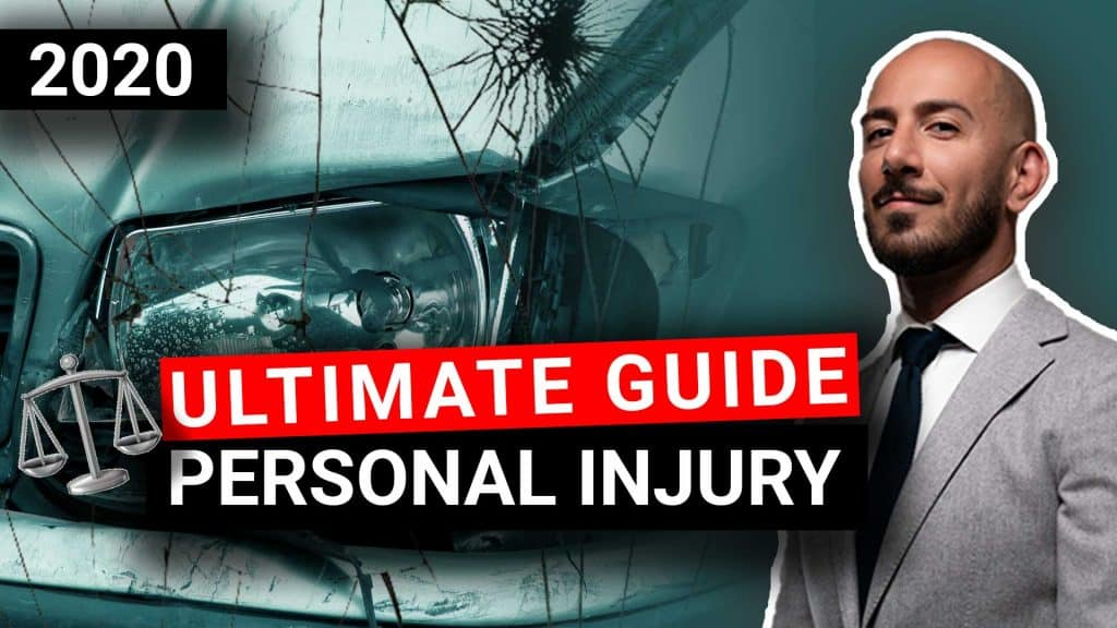 Ultimate Guide to Personal Injury